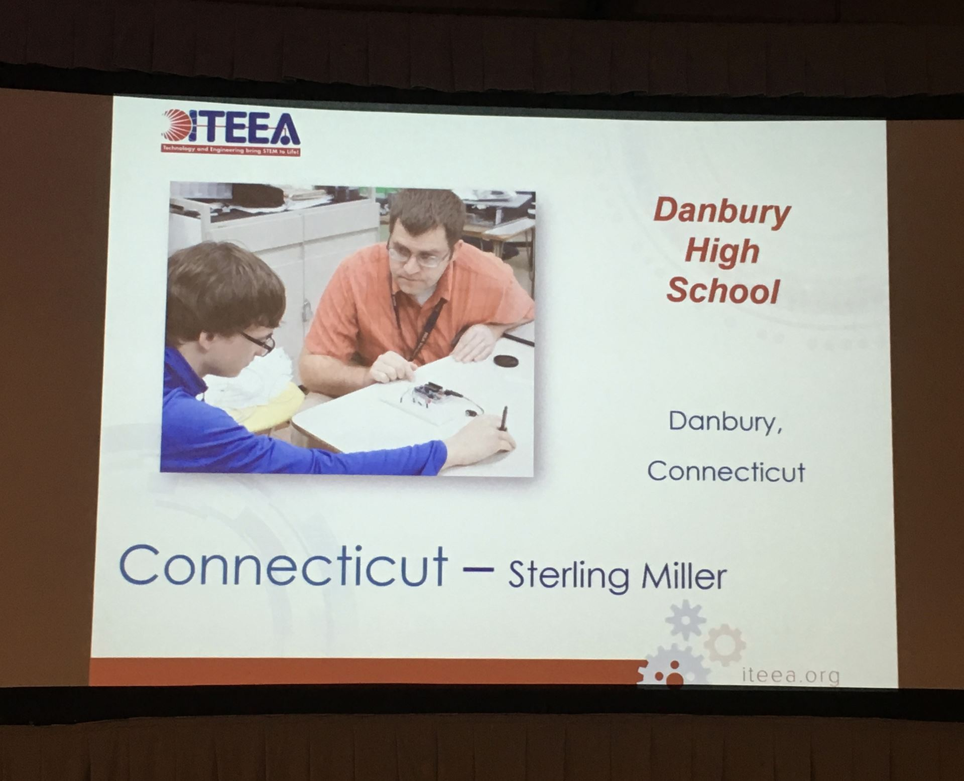 Connecticut Technology Engineering Education Association - Home